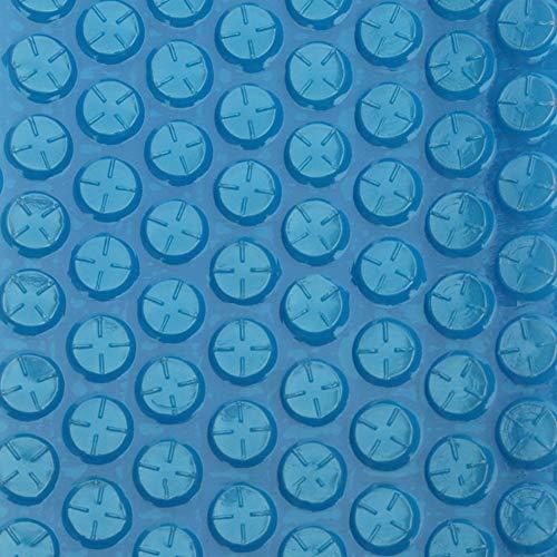 Plane PE-Poolabdeckung Wärmespeicher Solarabdeckung 500 Mikron Halten Sie Ihren Whirlpool Warm, Maßanfertigung (Size : 5x7m) -