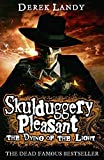 The Dying of the Light (Skulduggery Pleasant, Book 9) by Derek Landy (2015-03-26)