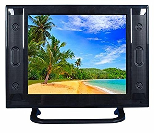 Powereye 16TL HD Ready LED TV (Black)