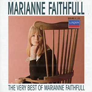 The Very Best of Marianne Faithfull