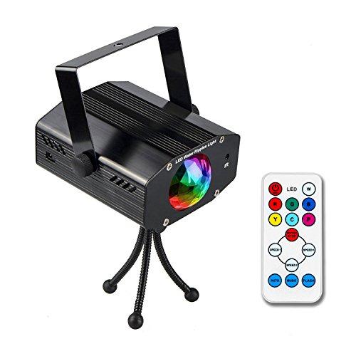 aktualisierung-led-discolicht-partylicht-nacht-lichter-spriak-9-watt-14-farbwechsel-led-disco-projek