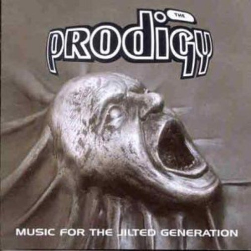 The Prodigy - Music for the Jilted Generation [Vinyl LP]