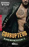 reapers motorcycle club tome 3 corrupteur