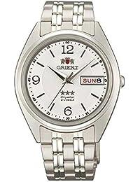 Reloj Orient Classic FAB0000EW9 - Analógico Automático para Unisex en Acero inoxidable