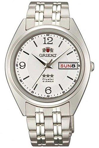 Reloj Orient para Unisex Adultos FAB0000EW9