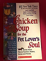 Title: Chicken Soup for the Pet Lovers Soul Stories Abou