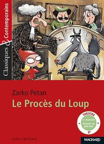 Le Procès du Loup par Zarko Petan