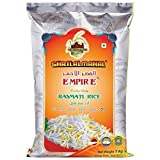 #10: SHRILALMAHAL Empire Basmati Rice (Most Premium) (1 kg x 10)
