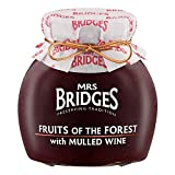 *NEW* Mrs Bridges Fruits of the forest with mulled wine