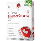 G DATA Software SWF G DATA INTERNETSECURITY 2011 3ER BU