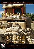 Global Treasures Heraklion Iraklion Kreta, Greece [DVD] [NTSC]