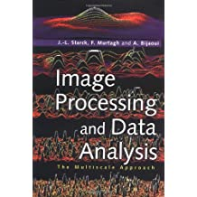 Image Processing and Data Analysis Paperback: The Multiscale Approach
