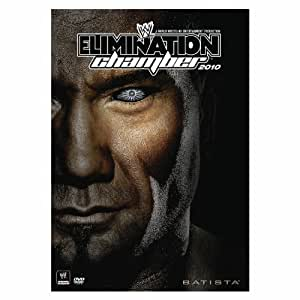 Wwe: Elimination Chamber 2010 [DVD] [Region 1] [US Import] [NTSC]