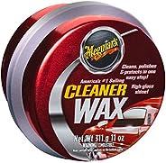 Meguiar's A1214 Cleaner Wax, 11 oz