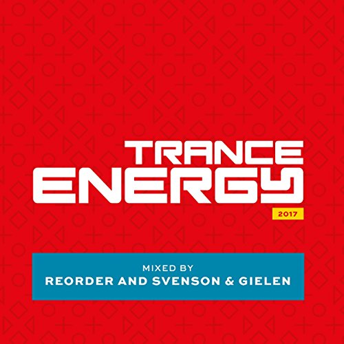 VA - Trance Energy 2017 (Mixed by Reorder and Svenson and Gielen) - (HCRCD052) - 2CD - FLAC - 2017 - OTT Download