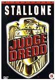Judge Dredd [Reino Unido] [DVD]