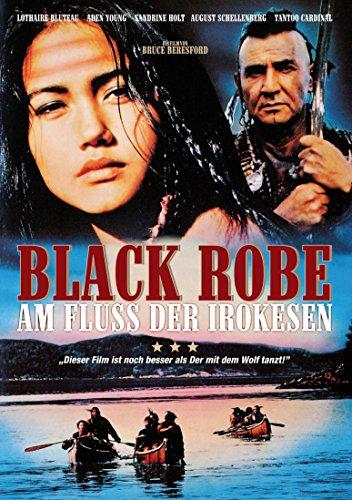Black Robe - Am Fluss der Irokesen