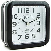 Vernice ultra-silenzioso luminoso alarm clock/Creative digital alarm