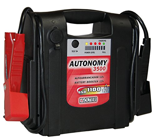 Solter 05074 Booster Autonomy 3500