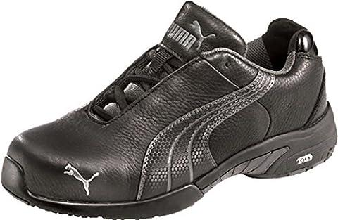 Puma 642850-202-37 Velocity Chaussures de Sécurité pour Femme WNS Low S3 HRO SRC Taille 37