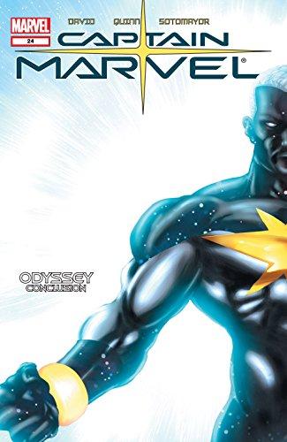 Usato, Captain Marvel (2002-2004) #24 (English Edition) usato  Spedito ovunque in Italia