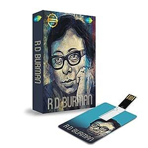 Music Card: R D Burman (320 Kbps MP3 Audio)