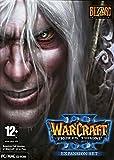 Warcraft 3 : the Frozen Throne (disque additionnel)