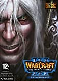 Warcraft 3 : the Frozen Throne (disque additionnel)