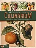 Culinarium - Wochenplaner 2019, Wandkalender im Hochformat (25x33 cm) - Botanische Illustrationen im Stil von Merian/Redouté - Wochenkalender/Rätsel