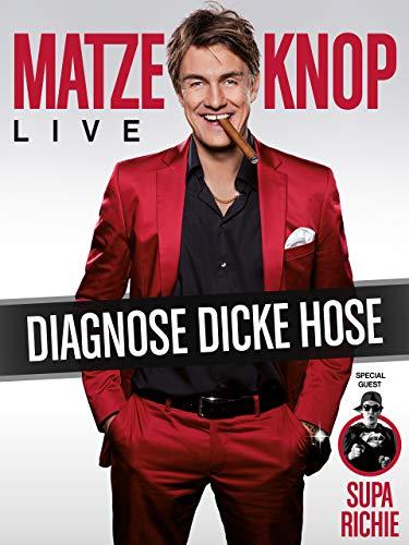 Matze Knop - Diagnose dicke Hose (Urlaub Teppiche)