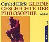 Kleine Geschichte der Philosophie: Kleine Geschichte der Philosophie 1. 4 CDs: Tl 1