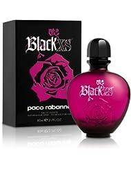 Paco Rabanne BlackXS For Her Eau de Toilette 80ml