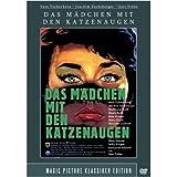 The Girl with the Cat Eyes ( Das M?dchen mit den Katzenaugen ) by Vera Tschechowa