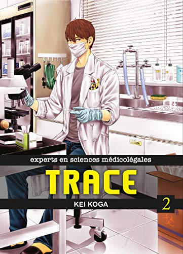 Trace Edition simple Tome 2