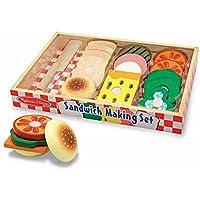 Spielzeug Melissa & Doug Kasse aus Holz Rollenspiel Kaufladen Kinder Spielzeug Neu