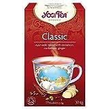 Yogi Tea Classique Organique 17 Par Paquet - Paquet de 6