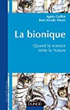 Image de La bionique : Quand la science imite la nature (Sciences de l'ingénie