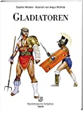 Gladiatoren - Stephan Wisdom, Angus McBride