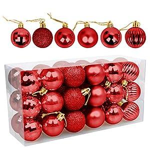 Bolas de Navidad 4cm, Speyang