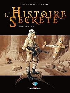 """Afficher """"L'histoire secrète n° 16<br /> Sion"""""""