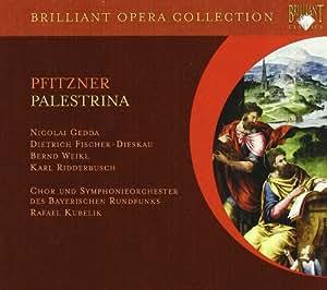 Brilliant Opera Collection: Pfitzner - Palestrina