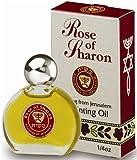 Rosa de Sharon–mesías (masheiach) unción aceite–7,5ml (1/4oz)