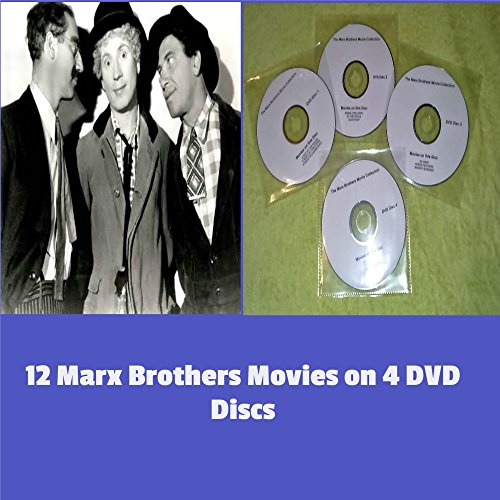 the-marx-brothers-movie-collection-12-movies-on-4-quality-dvd-discs-nb-these-titles-are-not-factory-