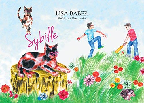 Sybille: Die Katze mit der Brille