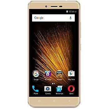 BLU Vivo XL Smartphone Portable Débloqué LTE (Ecran: 5,5 Pouces ...