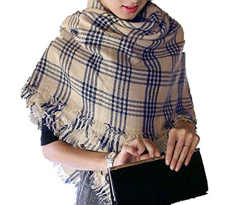 negozio outlet nuovo concetto acquista online moda di lusso vasta selezione grande vendita sciarpe larghe - e ...