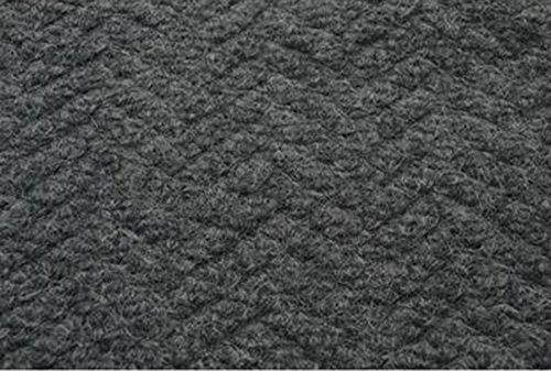 Tessuti Italiani on Line Tessuto Lana Cotta lavorata colore grigio scuro