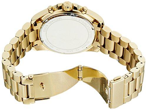 Michael Kors Damen-Armbanduhr Analog Quarz Edelstahl MK5605 - 2