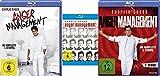 Anger Management Staffel 1-3 [Blu-ray]