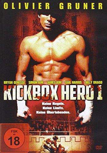 Bild von Kickbox Hero 1